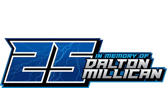 In Memory of Dalton Millican